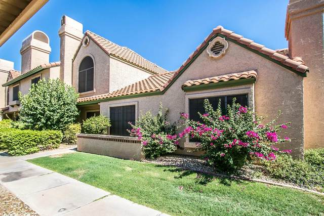 4901 E Kelton Lane #1056, Scottsdale, AZ 85254 (MLS #6112547) :: Arizona Home Group