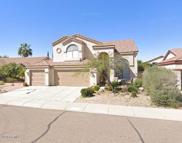 19820 N 21ST Street, Phoenix, AZ 85024 (MLS #6112556) :: Klaus Team Real Estate Solutions