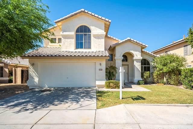1642 W Sparrow Drive, Chandler, AZ 85248 (MLS #6112557) :: The Garcia Group