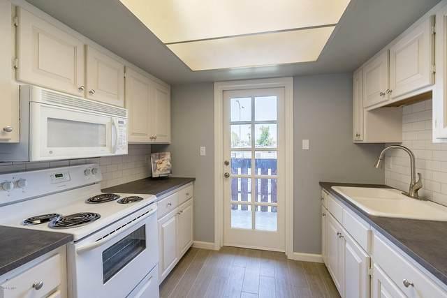 1927 E Hampton Avenue #213, Mesa, AZ 85204 (MLS #6112562) :: NextView Home Professionals, Brokered by eXp Realty