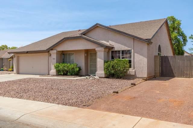 8050 W Georgia Avenue, Glendale, AZ 85303 (MLS #6112573) :: neXGen Real Estate