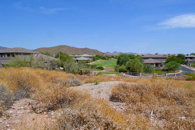 5173 S Gold Canyon Drive, Gold Canyon, AZ 85118 (MLS #6112578) :: Lifestyle Partners Team