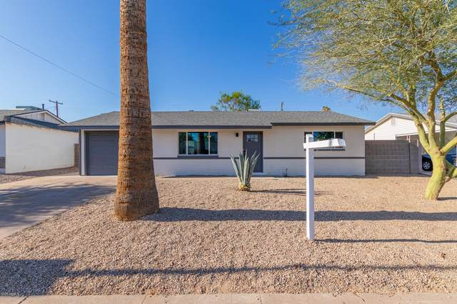7530 E Polk Street, Scottsdale, AZ 85257 (MLS #6112587) :: Arizona 1 Real Estate Team