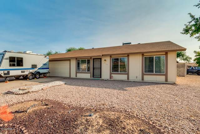 2935 E John Cabot Road, Phoenix, AZ 85032 (MLS #6112617) :: Arizona Home Group