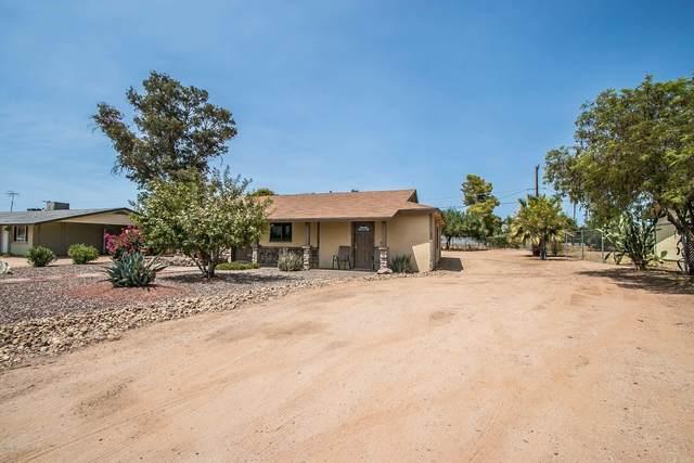 8720 E Boise Street, Mesa, AZ 85207 (MLS #6112621) :: Arizona Home Group