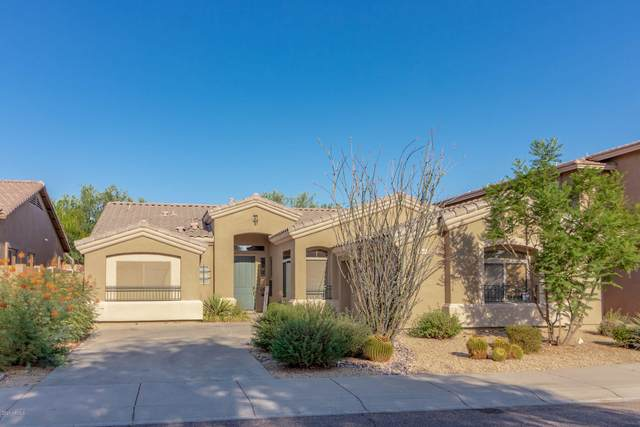 24565 N 75TH Way, Scottsdale, AZ 85255 (MLS #6112625) :: Arizona Home Group