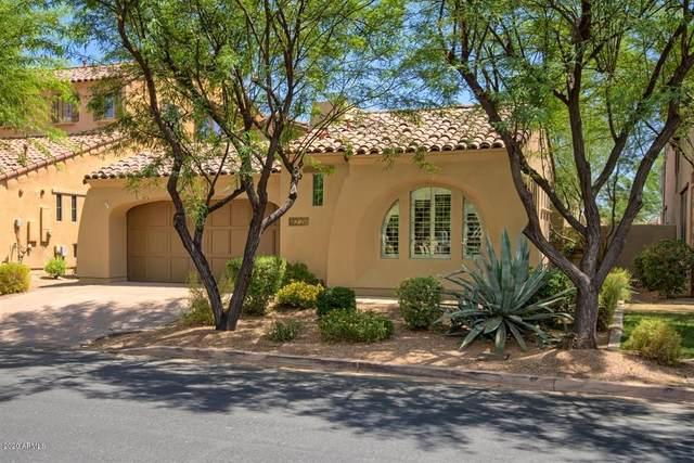 9229 E Canyon View Road, Scottsdale, AZ 85255 (MLS #6112627) :: Walters Realty Group