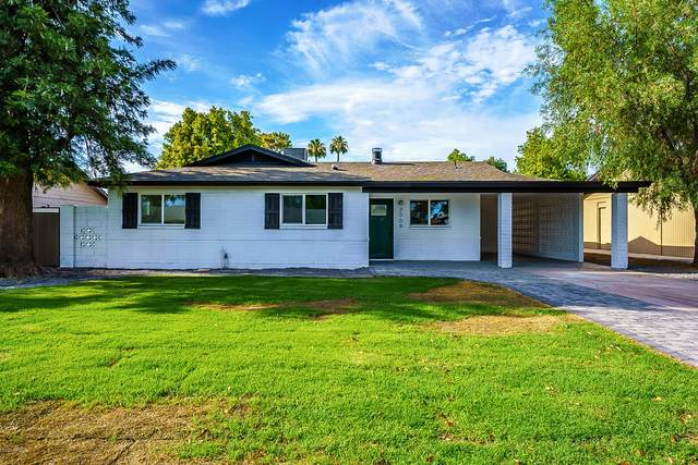 3008 E Cheery Lynn Road, Phoenix, AZ 85016 (MLS #6112631) :: Klaus Team Real Estate Solutions