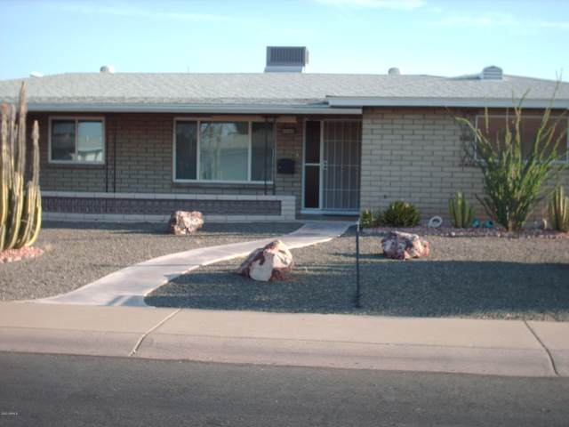 6042 E Boise Street, Mesa, AZ 85205 (MLS #6112632) :: Arizona Home Group