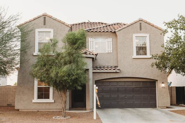 1110 E Chambers Street, Phoenix, AZ 85040 (MLS #6112637) :: Keller Williams Realty Phoenix
