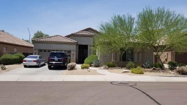 27152 N 83RD Glen, Peoria, AZ 85383 (MLS #6112642) :: Maison DeBlanc Real Estate