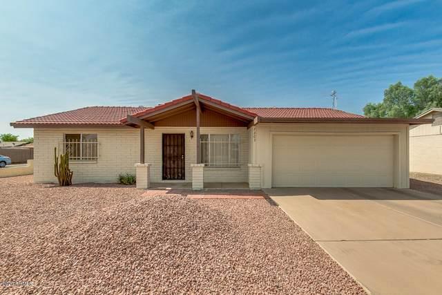 7203 W Peoria Avenue, Peoria, AZ 85345 (MLS #6112644) :: Devor Real Estate Associates