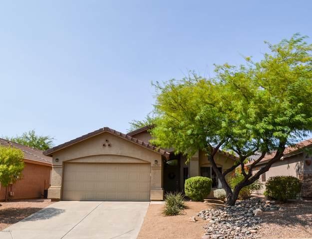 10292 E Desert Dawn Drive, Gold Canyon, AZ 85118 (MLS #6112647) :: Klaus Team Real Estate Solutions