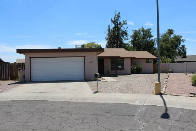 4867 W Townley Avenue, Glendale, AZ 85302 (MLS #6112649) :: Openshaw Real Estate Group in partnership with The Jesse Herfel Real Estate Group