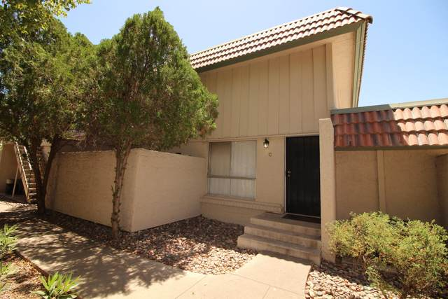 5606 S Hurricane Court C, Tempe, AZ 85283 (MLS #6112651) :: Arizona Home Group