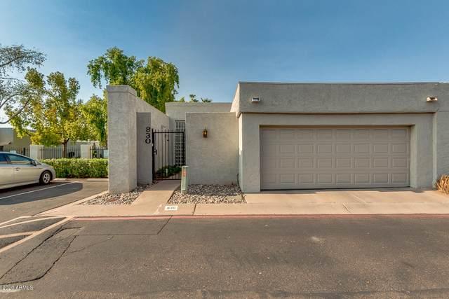 830 E Fern Drive S, Phoenix, AZ 85014 (MLS #6112663) :: Brett Tanner Home Selling Team