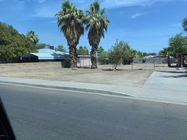 210 W Sunland Avenue, Phoenix, AZ 85041 (MLS #6112671) :: neXGen Real Estate