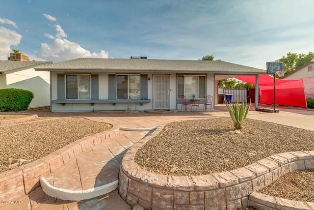 2213 W Mcnair Street, Chandler, AZ 85224 (MLS #6112672) :: neXGen Real Estate