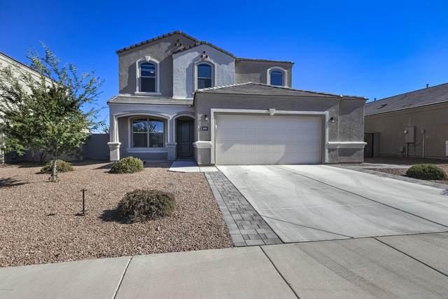 3995 W Maggie Drive, Queen Creek, AZ 85142 (MLS #6112674) :: Klaus Team Real Estate Solutions
