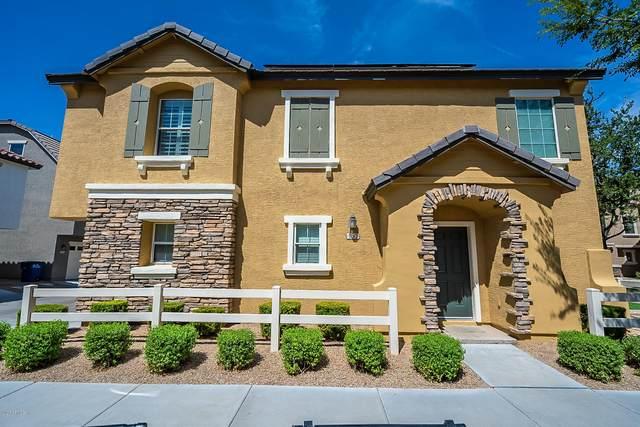 154 W Campbell Court, Gilbert, AZ 85233 (MLS #6112687) :: My Home Group