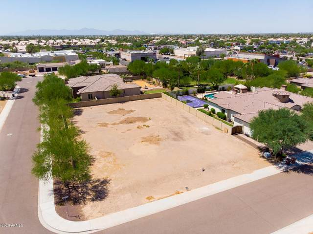 7411 W Calavar Road, Peoria, AZ 85381 (MLS #6112693) :: The Carin Nguyen Team
