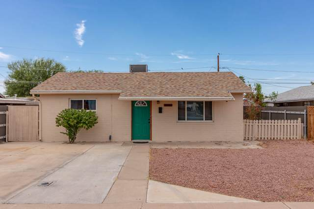 2080 E Lemon Street, Tempe, AZ 85281 (MLS #6112704) :: Russ Lyon Sotheby's International Realty