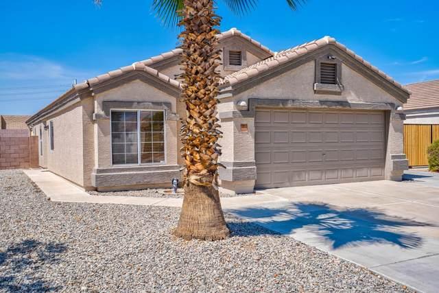 11312 W Mccaslin Rose Lane, Surprise, AZ 85378 (MLS #6112705) :: Devor Real Estate Associates