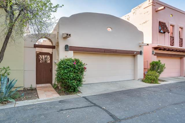 6411 S River Drive #37, Tempe, AZ 85283 (MLS #6112713) :: Arizona Home Group