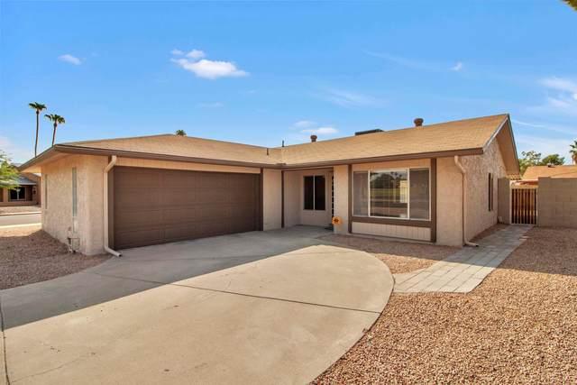 659 W Grove Circle, Mesa, AZ 85210 (MLS #6112715) :: Howe Realty