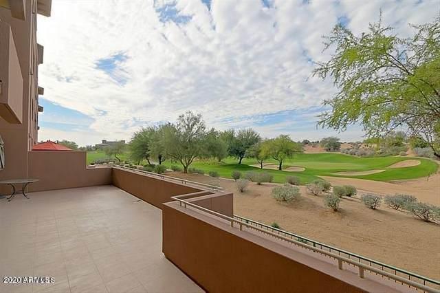 15802 N 71ST Street #211, Scottsdale, AZ 85254 (MLS #6112716) :: Lifestyle Partners Team