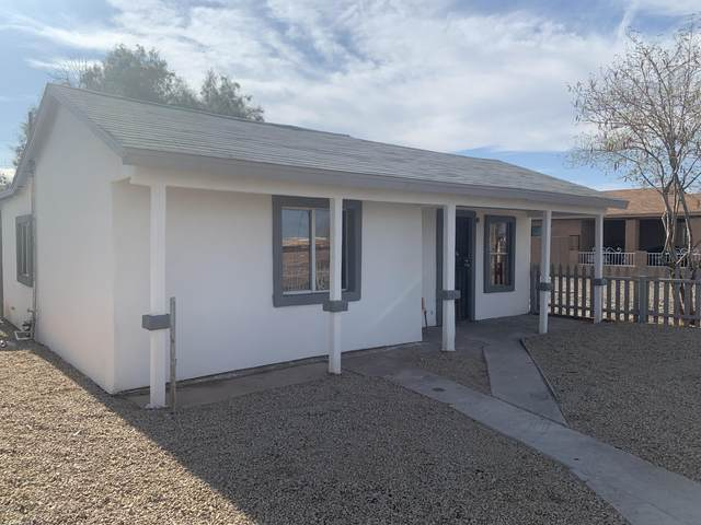1412 S 13TH Place, Phoenix, AZ 85034 (MLS #6112718) :: Howe Realty