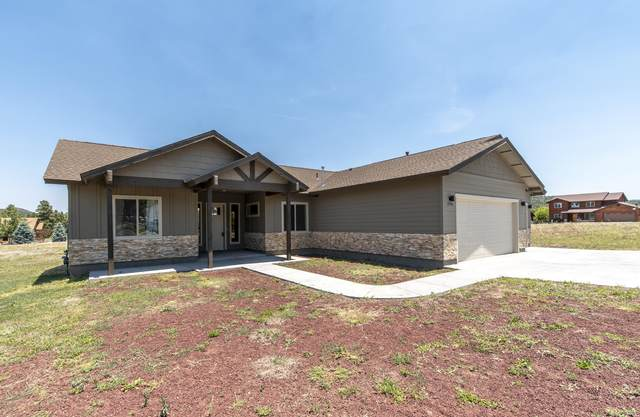 2756 W Highland Meadows Drive, Williams, AZ 86046 (MLS #6112720) :: Klaus Team Real Estate Solutions
