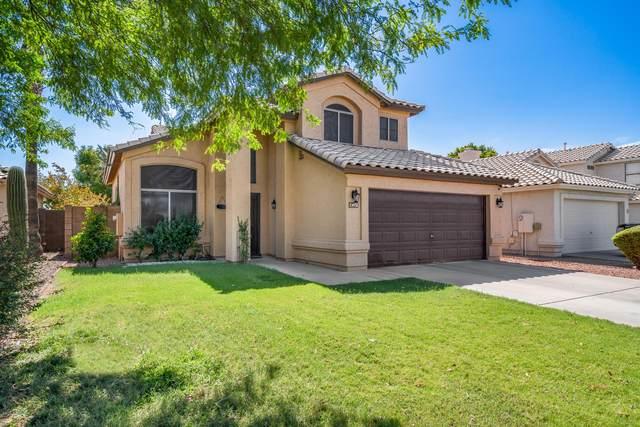 13651 N 82ND Avenue, Peoria, AZ 85381 (MLS #6112723) :: Balboa Realty