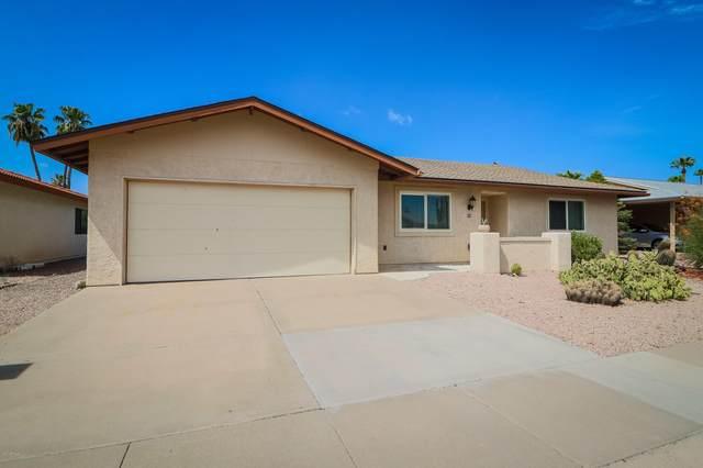 958 Leisure World, Mesa, AZ 85206 (MLS #6112724) :: Balboa Realty