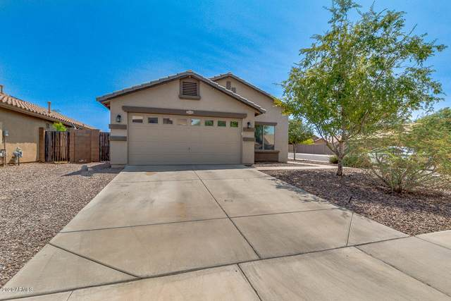 7039 S 45TH Avenue, Laveen, AZ 85339 (MLS #6112726) :: neXGen Real Estate