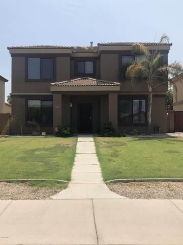 3647 E Calistoga Drive, Gilbert, AZ 85297 (MLS #6112741) :: Klaus Team Real Estate Solutions