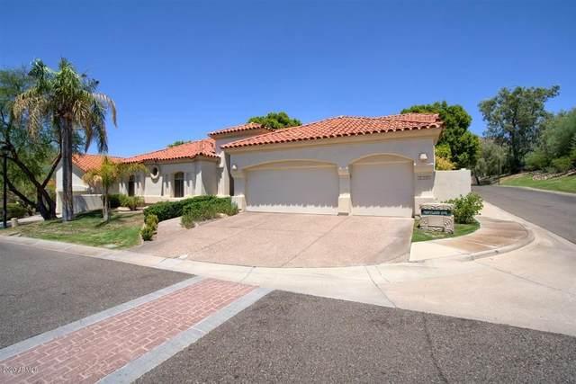 3146 E Maryland Avenue, Phoenix, AZ 85016 (MLS #6112743) :: Klaus Team Real Estate Solutions