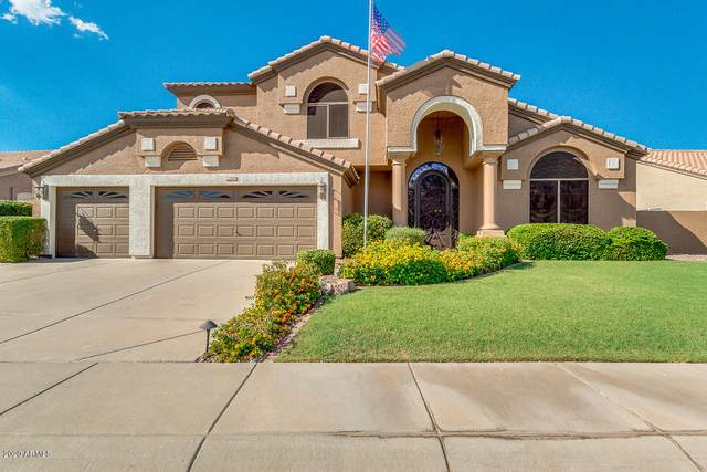 150 W Nighthawk Way, Phoenix, AZ 85045 (MLS #6112752) :: Kepple Real Estate Group