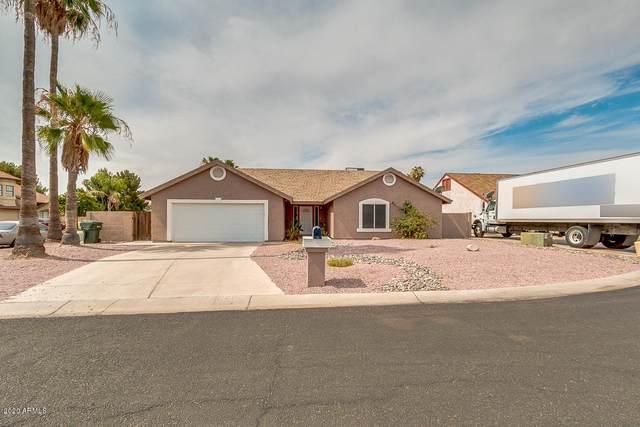 10001 W Kino Lane, Phoenix, AZ 85037 (MLS #6112755) :: Brett Tanner Home Selling Team