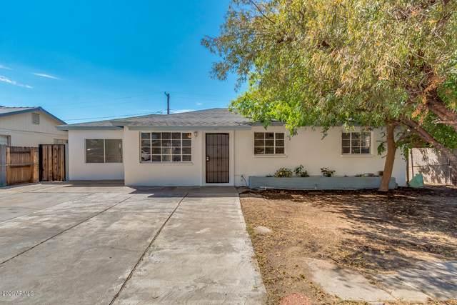 4537 W Clarendon Avenue, Phoenix, AZ 85031 (MLS #6112777) :: Klaus Team Real Estate Solutions