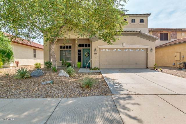 4173 S 249TH Drive, Buckeye, AZ 85326 (MLS #6112783) :: neXGen Real Estate