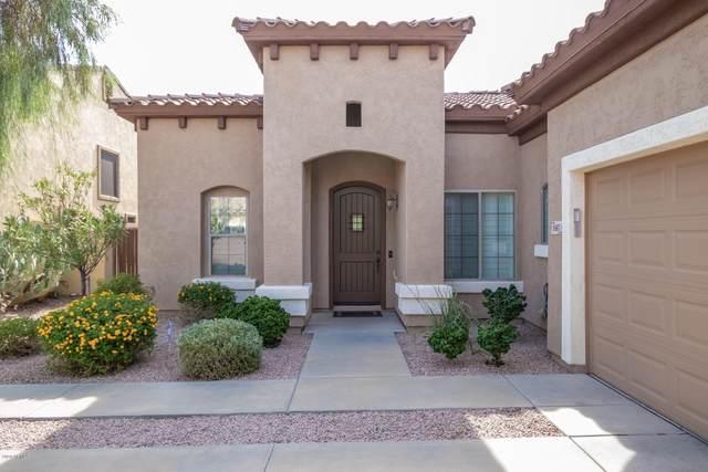 16807 N 49TH Way, Scottsdale, AZ 85254 (MLS #6112789) :: Keller Williams Realty Phoenix