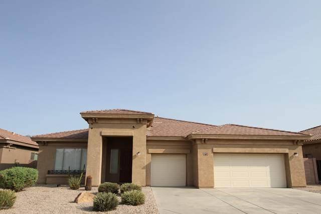 2336 W Blaylock Drive, Phoenix, AZ 85085 (MLS #6112794) :: Klaus Team Real Estate Solutions