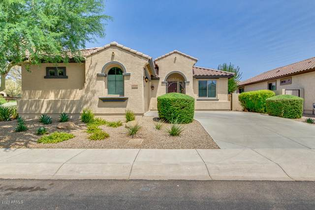 1710 W Swan Place, Chandler, AZ 85286 (MLS #6112801) :: Keller Williams Realty Phoenix