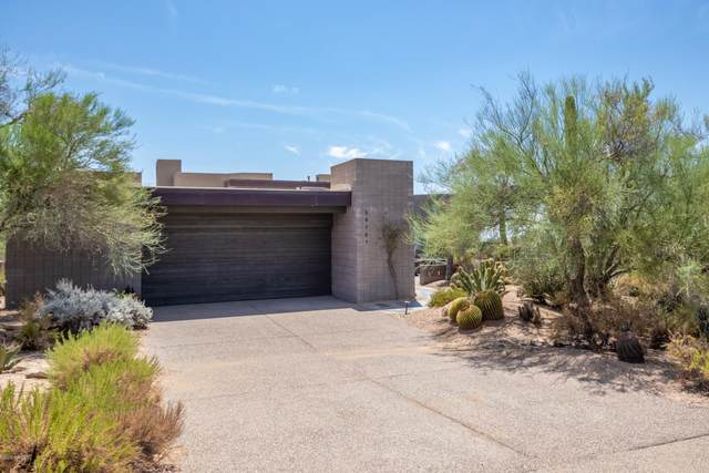 39701 N 107TH Way, Scottsdale, AZ 85262 (MLS #6112806) :: Keller Williams Realty Phoenix
