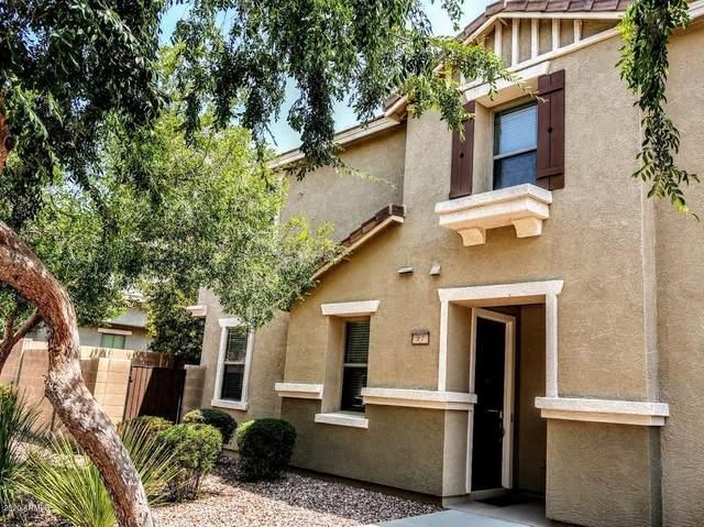 1255 S Rialto #97, Mesa, AZ 85209 (MLS #6112807) :: Klaus Team Real Estate Solutions