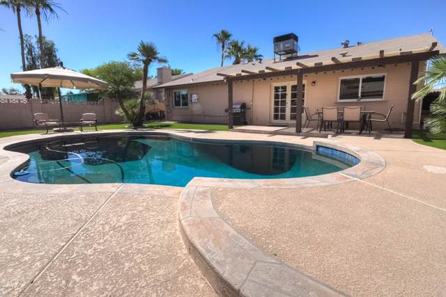 2128 E Tulane Drive, Tempe, AZ 85283 (MLS #6112817) :: Midland Real Estate Alliance