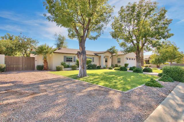 3705 E Meadowbrook Avenue, Phoenix, AZ 85018 (MLS #6112820) :: Klaus Team Real Estate Solutions