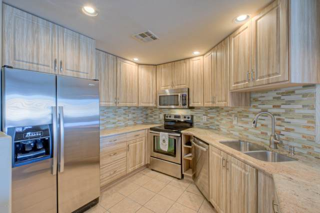 14000 N 94TH Street #3199, Scottsdale, AZ 85260 (MLS #6112821) :: Lifestyle Partners Team