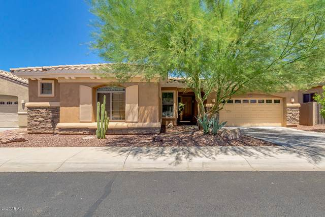 2418 W Corral Road, Phoenix, AZ 85041 (MLS #6112822) :: Keller Williams Realty Phoenix